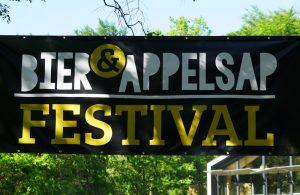Bier en Appelsap Festival 2018