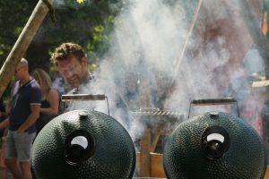 food en drinks eten en drinken op Bier en Appelsap Festival