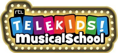 RTL Telekids Musical school