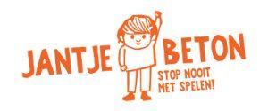 Jantje Beton logo Bier en Appelsap festival